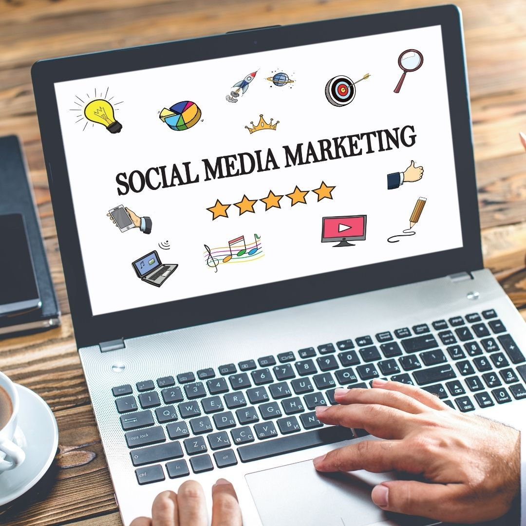 Social Media the Right Way
