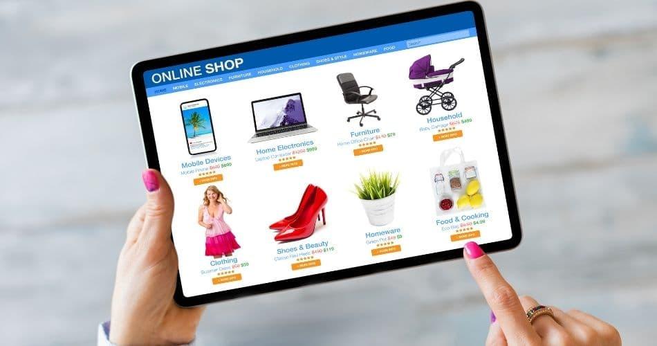 Custom Ecommerce Development 1 Custom eCommerce Development: What You Need To Know?