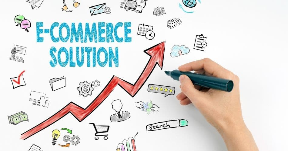 Ecommerce solutions Custom eCommerce Development: What You Need To Know?