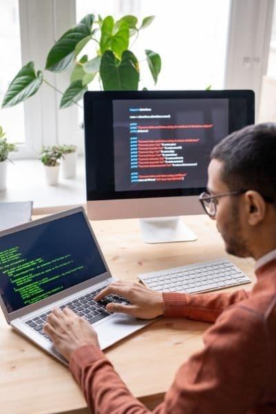 Website Development Consultant