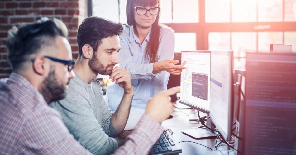 10 Key Steps in Corporate Website Development