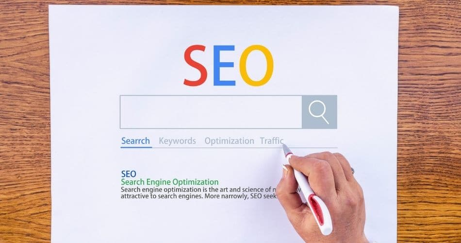 Copy of Copy of web design blog post8 How to Get Started With Small Business SEO Services