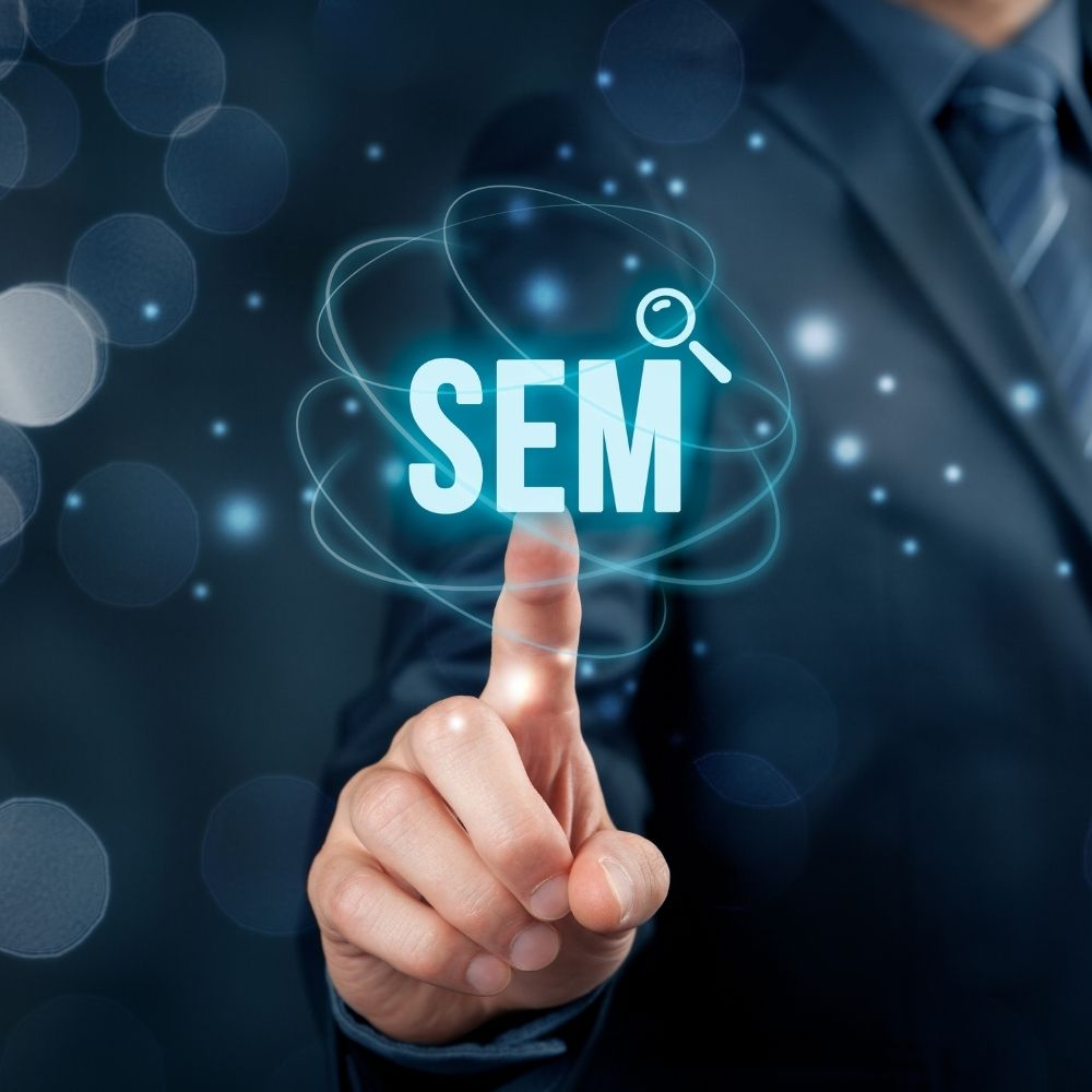 How much does it cost to hire a search engine marketing company?