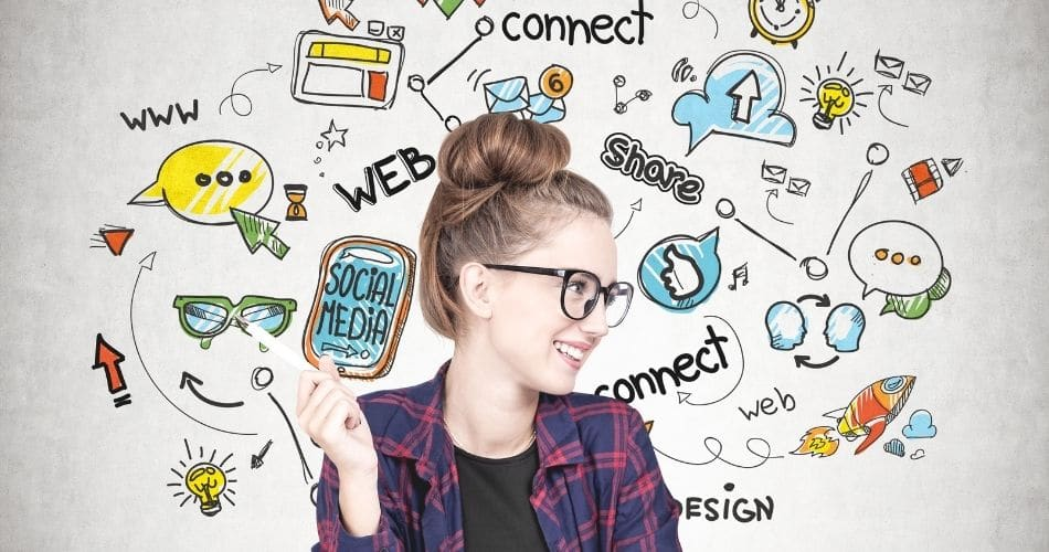 How to find the right social media marketing agency