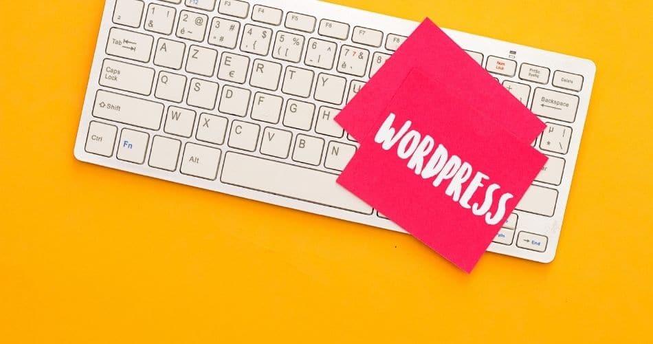 WordPress for Your Website Design