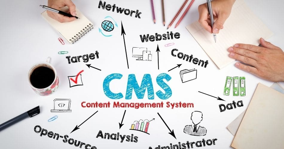 Easy-to-Use Content Management System